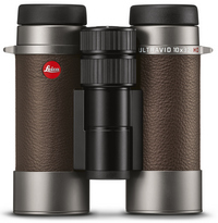 Leica Ultravid 10 x 32 HD-Plus, customized