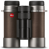 Leica Ultravid 8 x 32 HD-Plus, customized